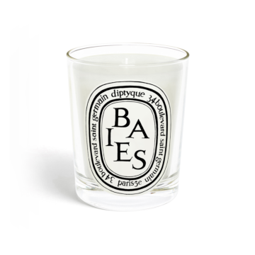 Baies / Berries candle 190g