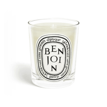Benjoin Candle