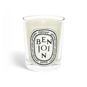 Benjoin Candle 190g