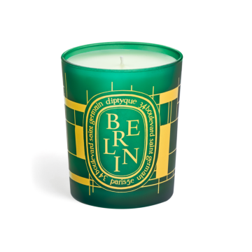 Berlin Candle