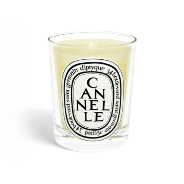 Cannelle / Cinnamon candle 190g