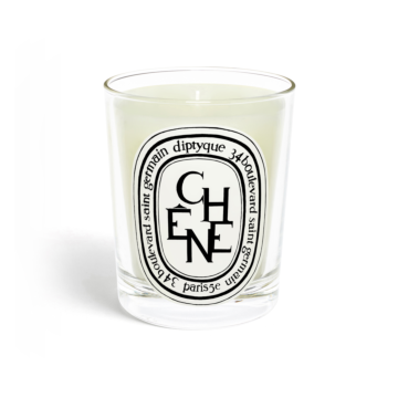 Chène / Oak Tree candle 190g