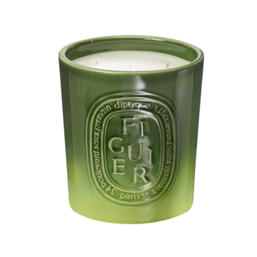 Figuier / Fig Tree interior & exterior candle 1,5kg