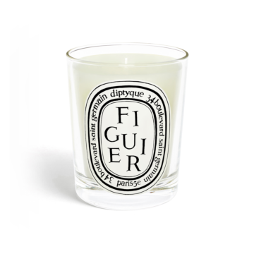 Figuier / Fig tree candle 190g