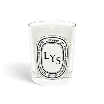 Lys / Lily candle