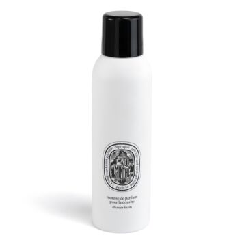 Eau De Minthé Shower Foam