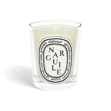 Narguile candle 190g