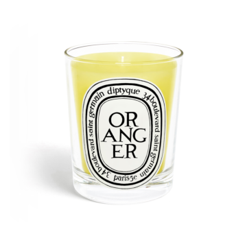 Oranger / Orange Tree candle