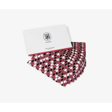Scented Drawer Liners - Benjoin