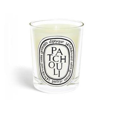 Patchouli candle 190g