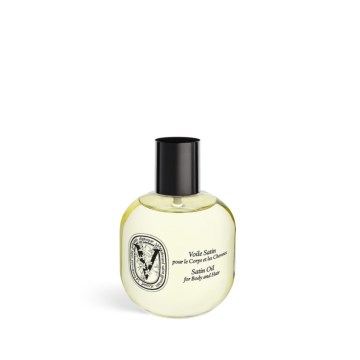 Satin Oil for Body and Hair