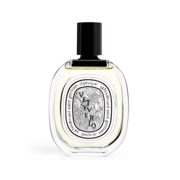 Vetyverio Eau de Toilette 100ml