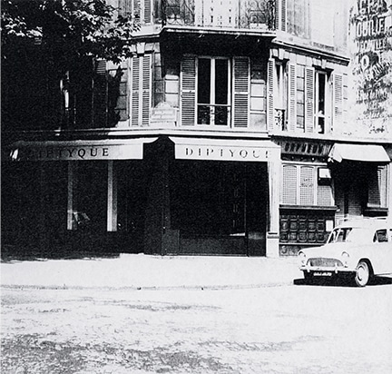 image about the maison
