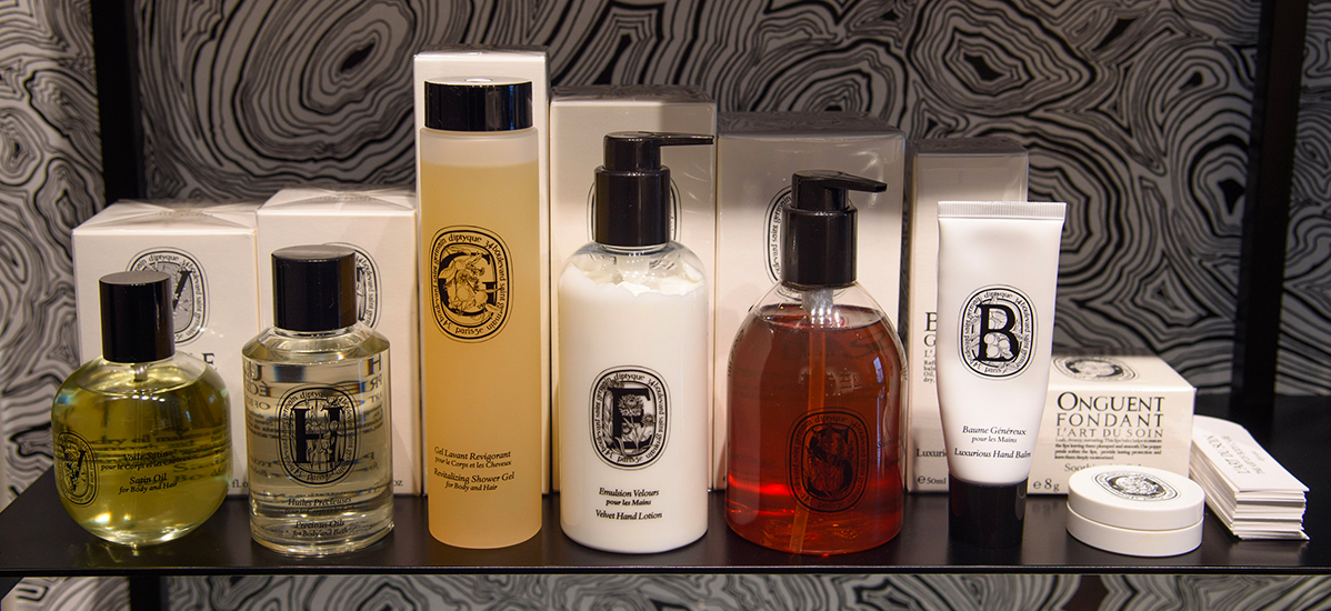 The Art of Body Care