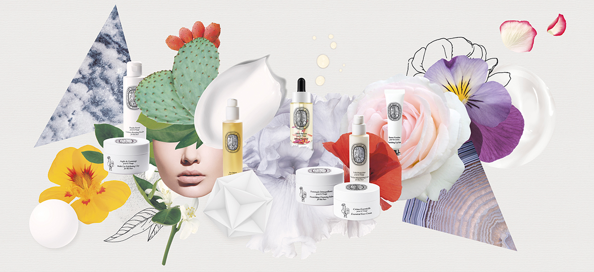 The Art of Face Care
