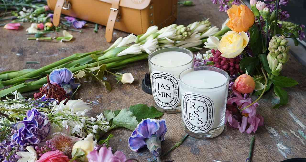 image spring blossom home fragrances