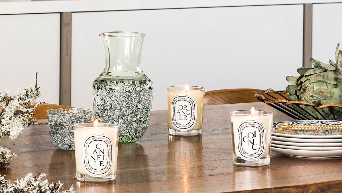 Exclusive Candles